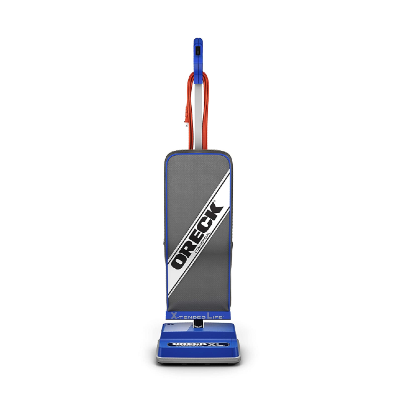 Oreck Commercial XL2100RHS - Advanced featured vacuum