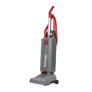 Sanitaire EON ALLERGEN Commercial Upright Vacuum- Allergen Removal