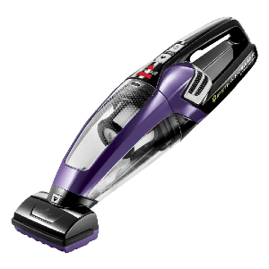 BISSELL Pet Hair Eraser Lithium-Ion Cordless Hand Vacuum- Pet hair eraser