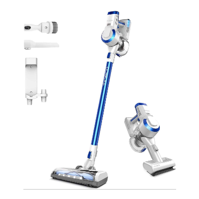 Tineco A11 Hero Cordless Lightweight Stick - 4 Stage Hepa Filter