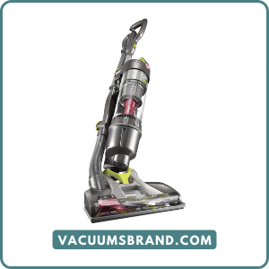 Hoover Windtunnel Vacuum Cleaner - Best Steerable Cleaner