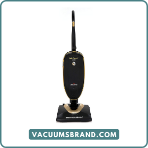 Soniclean Soft Carpet Upright Vacuum Cleaner- Sonic Carpet Cleaning