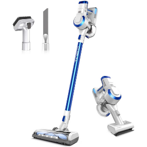 Tineco A10 Hero Cordless Stick- Powerful Suction for hard floor