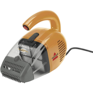 4) Bissell 47R51 Cleanview Deluxe